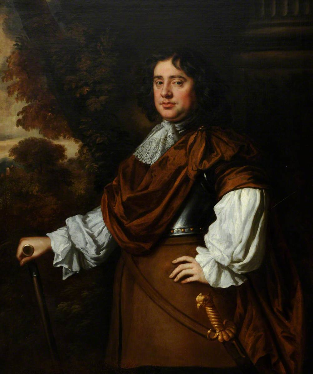 John Graham of Claverhouse (1648–1689), 1st Viscount Dundee, 'Bonnie Dundee'