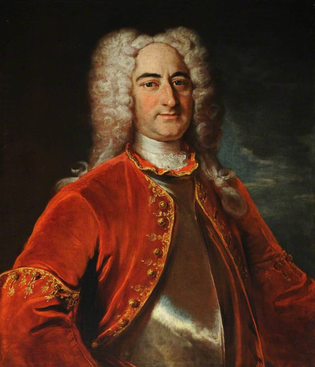 Monsieur de Castelneau