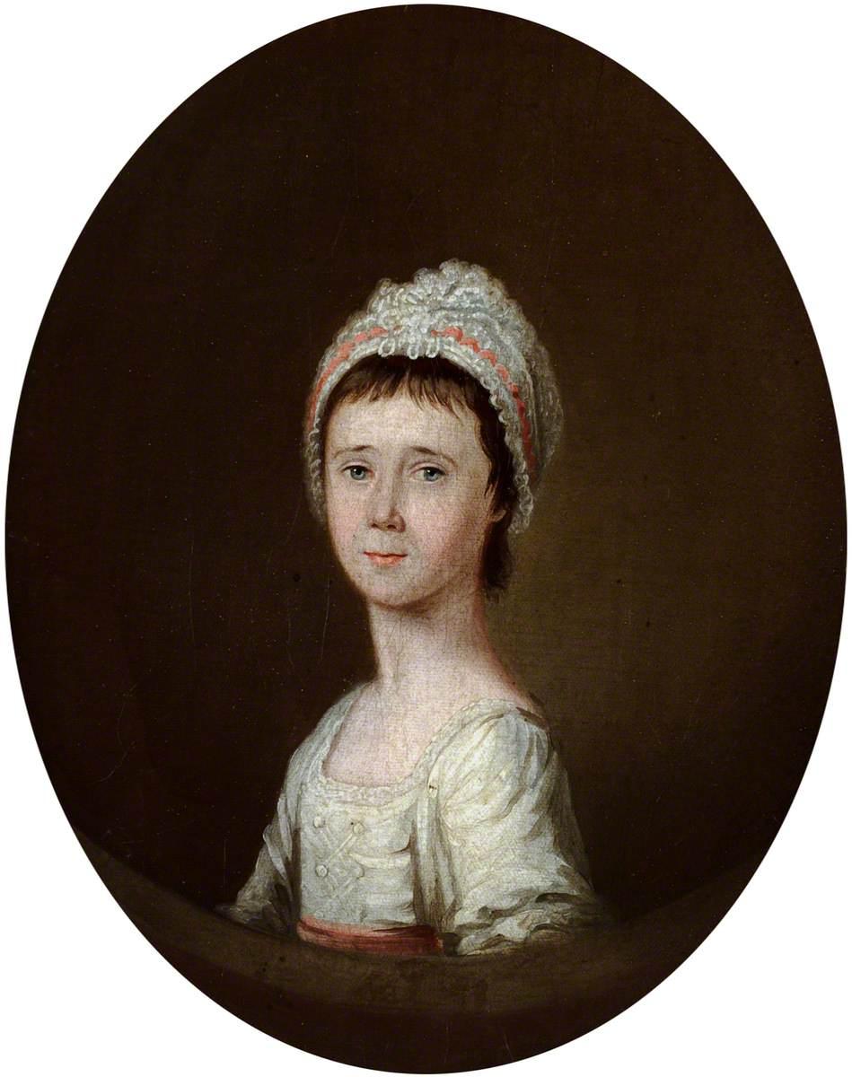 Elizabeth Pennyman (1765–1848)