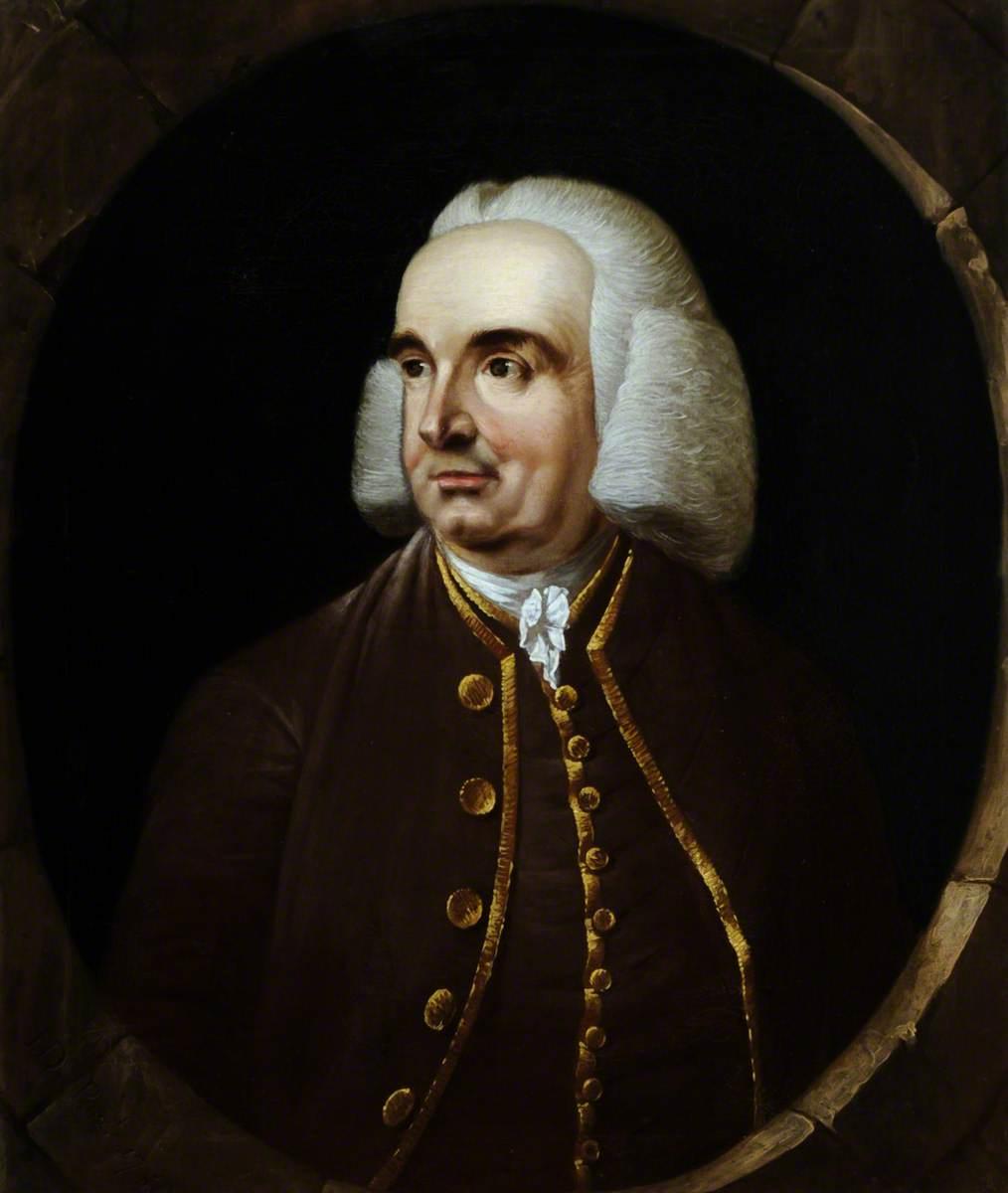 Francis Drake (1696–1771)