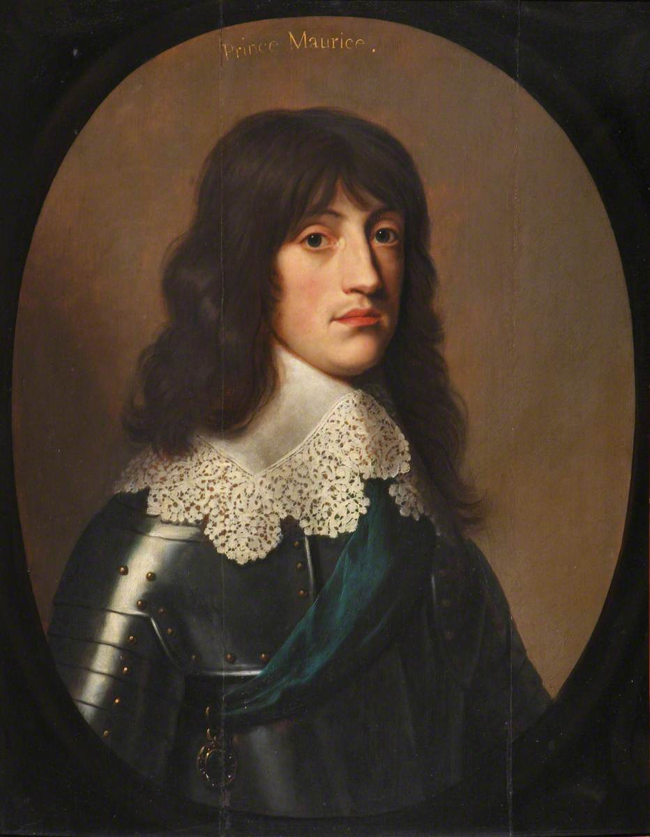 Prince Charles Louis (1617–1680), Elector Palatine