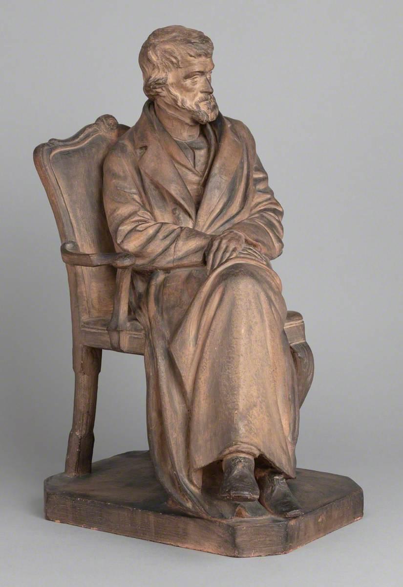 Thomas Carlyle (1795–1881)