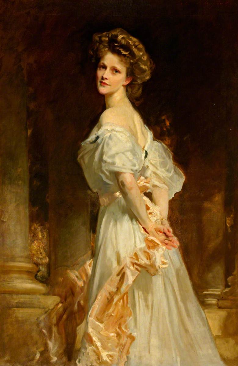 Nancy Witcher Langhorne (1879–1964), Viscountess Astor, CH, MP