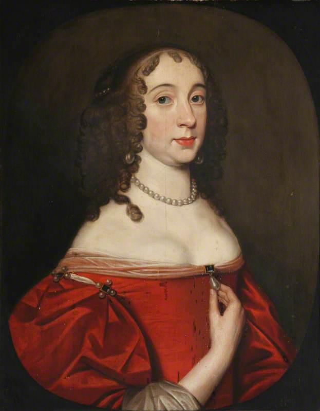 Jane Lauder, Lady Elphinstone (?)