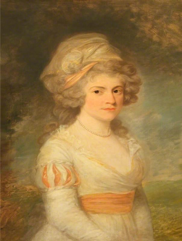 Rachel da Crasto (b.1694)