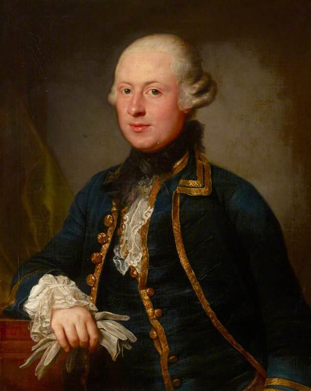Thomas Charles Bigge (1739–1794)