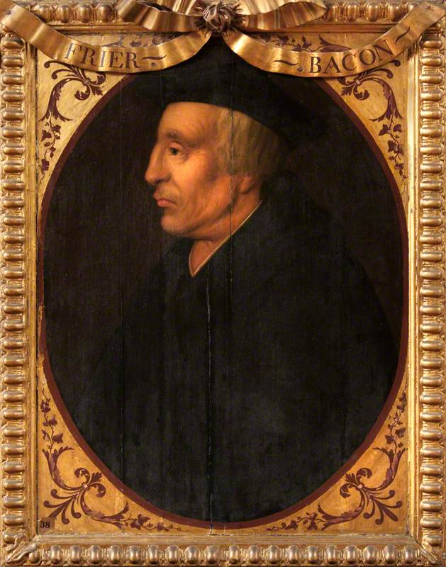 Roger Bacon (c.1214–1294)