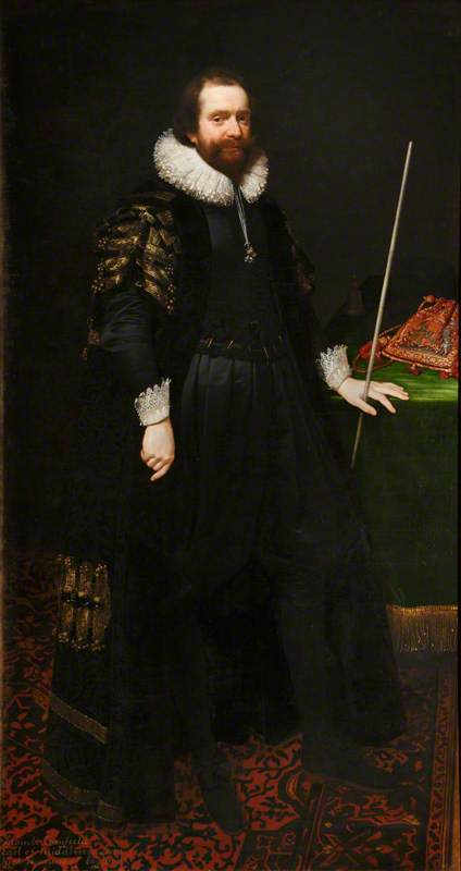 Lionel Cranfield (1575–1645), 1st Earl of Middlesex