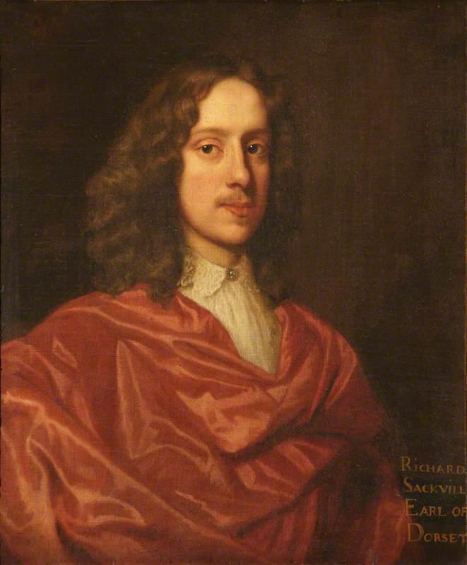 Richard Sackville (1622–1677), 5th Earl of Dorset