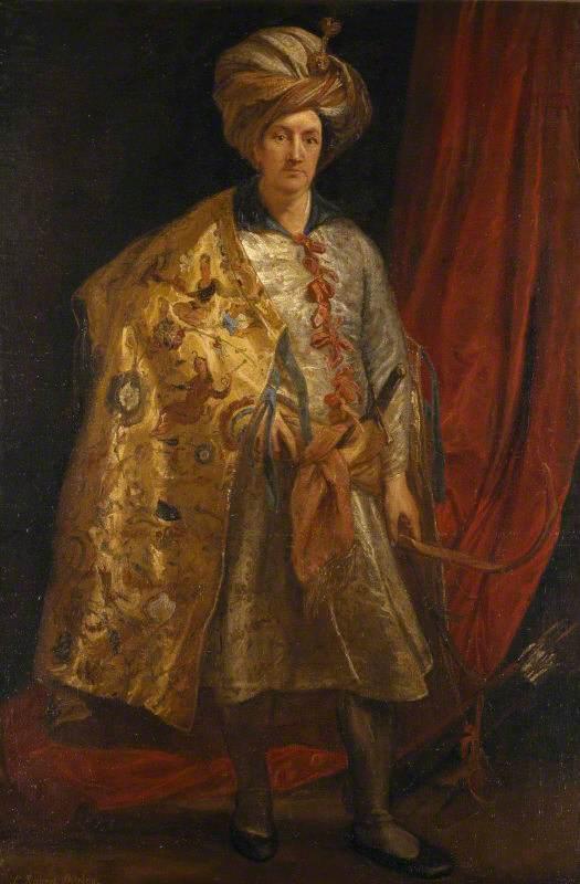 Sir Robert Shirley (1581–1628)
