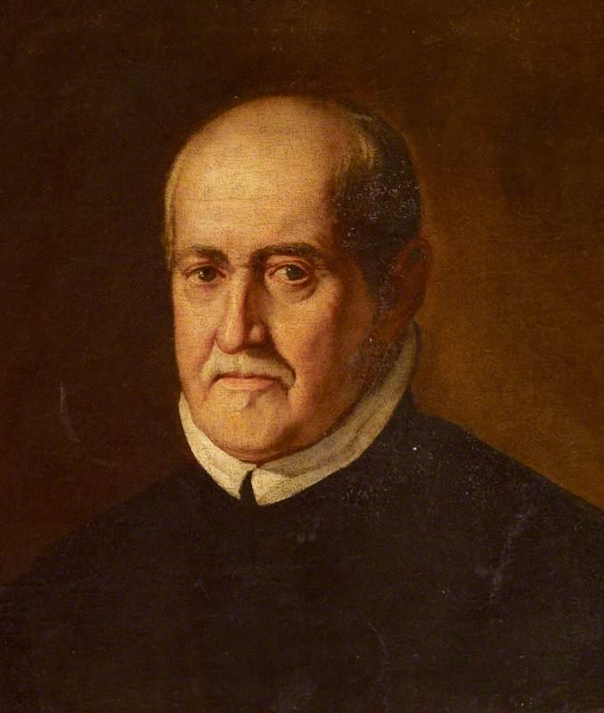 Pablo de Céspedes (1538–1608)