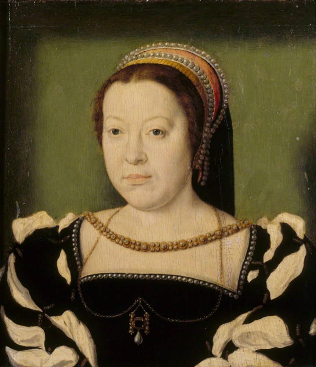 Catherine de' Medici (1519–1589), Queen of France
