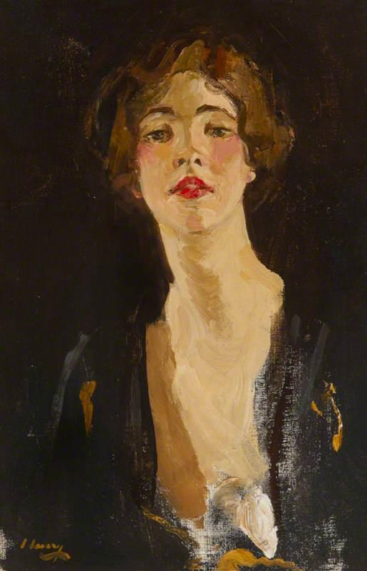 Violet Keppel (1894–1970), Mrs Denys Robert Trefusis