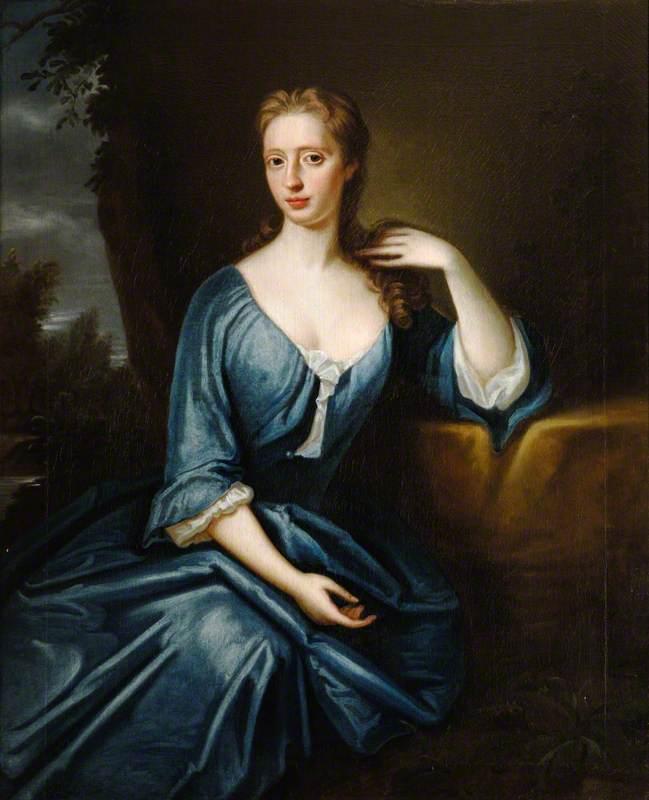 Mary Chute (1695–1733)