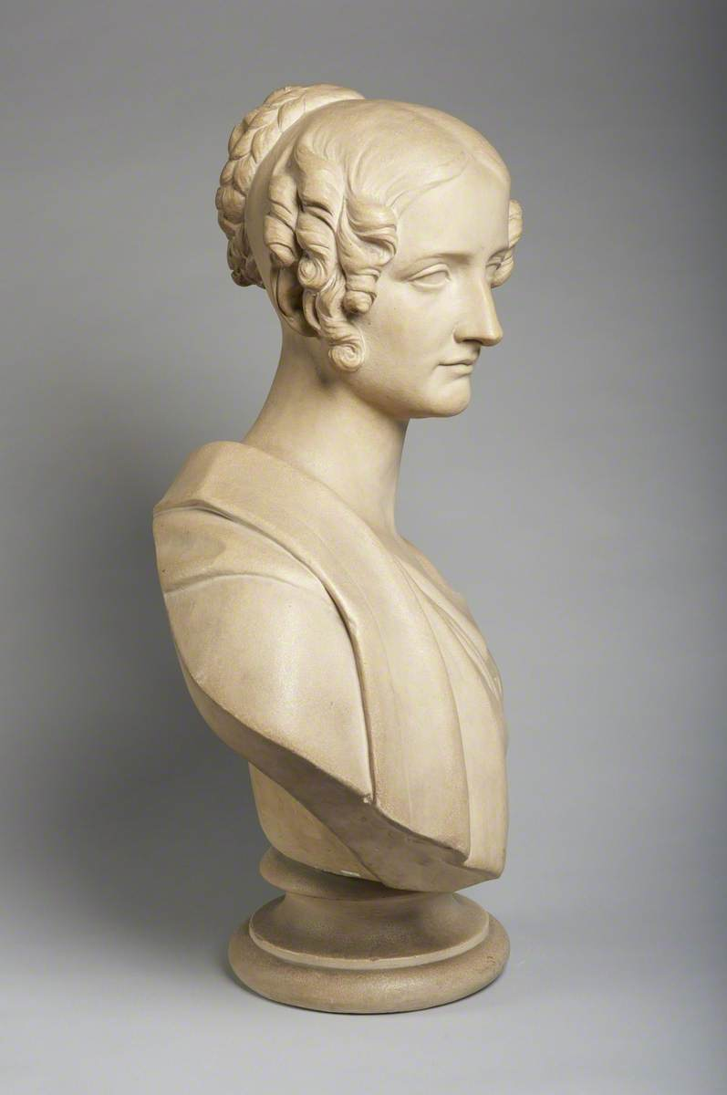 Susan (1814–1889), Lady Lincoln