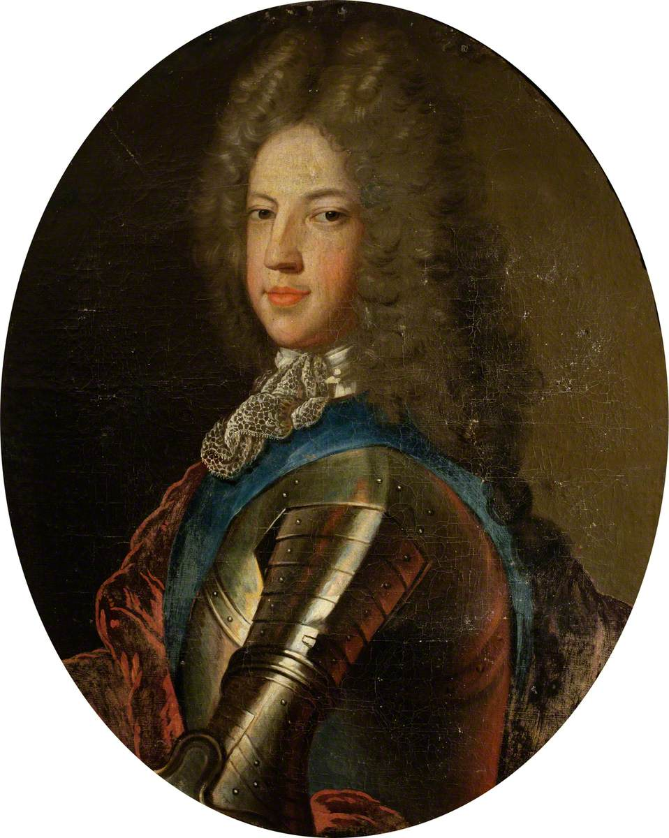 Prince James Edward Stuart