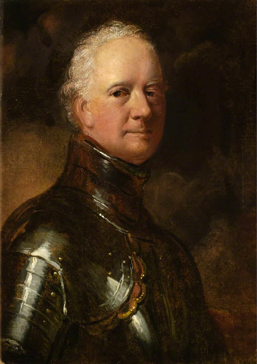 Alexander Mackenzie (1758–1809), 9th Lord Fraser of Inverallochy