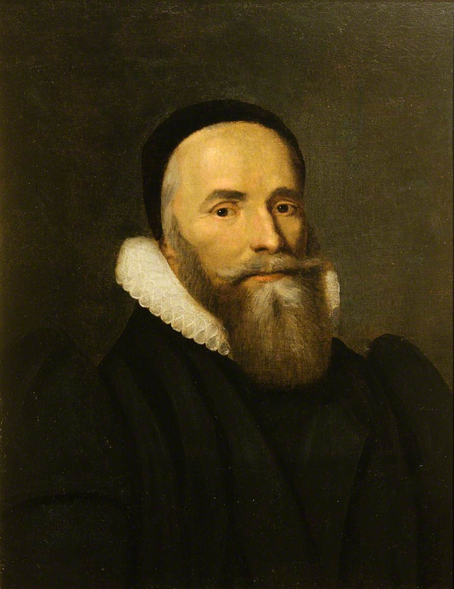 Patrick Forbes of Corse (1564–1635), Bishop of Aberdeen