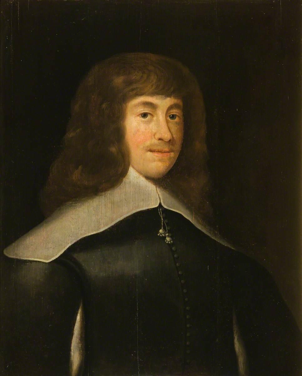 Sir William Forbes of Monymusk (d.1654), Bt, Husband of Jane Burnett