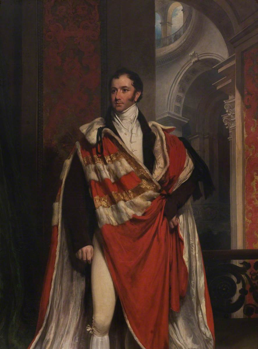 Archibald Kennedy, 1st Marquess of Ailsa
