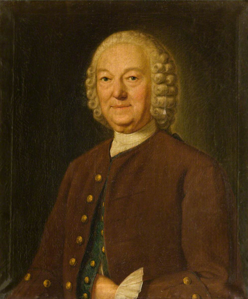 Charles Irvine, Brother of Alexander Irvine, 16th Laird of Drum