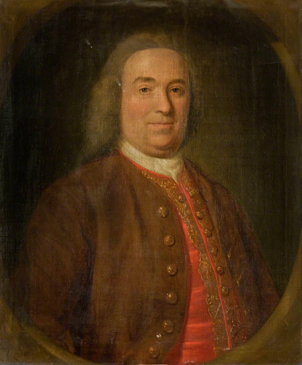 James Irvine of Altamford
