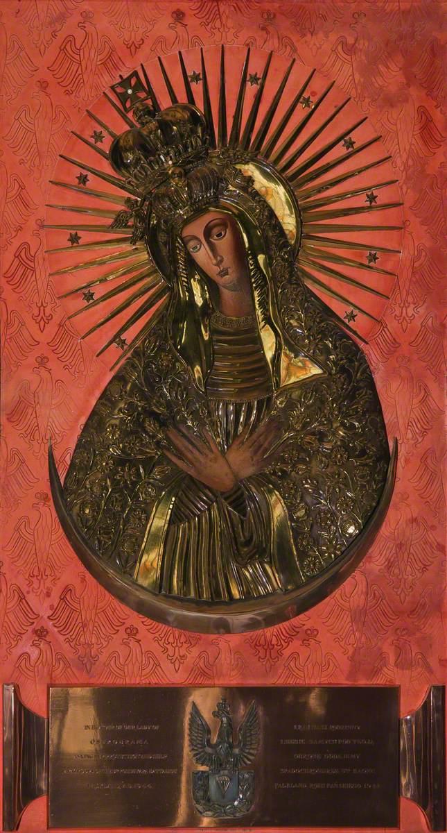 Our Lady of Ostrobrama