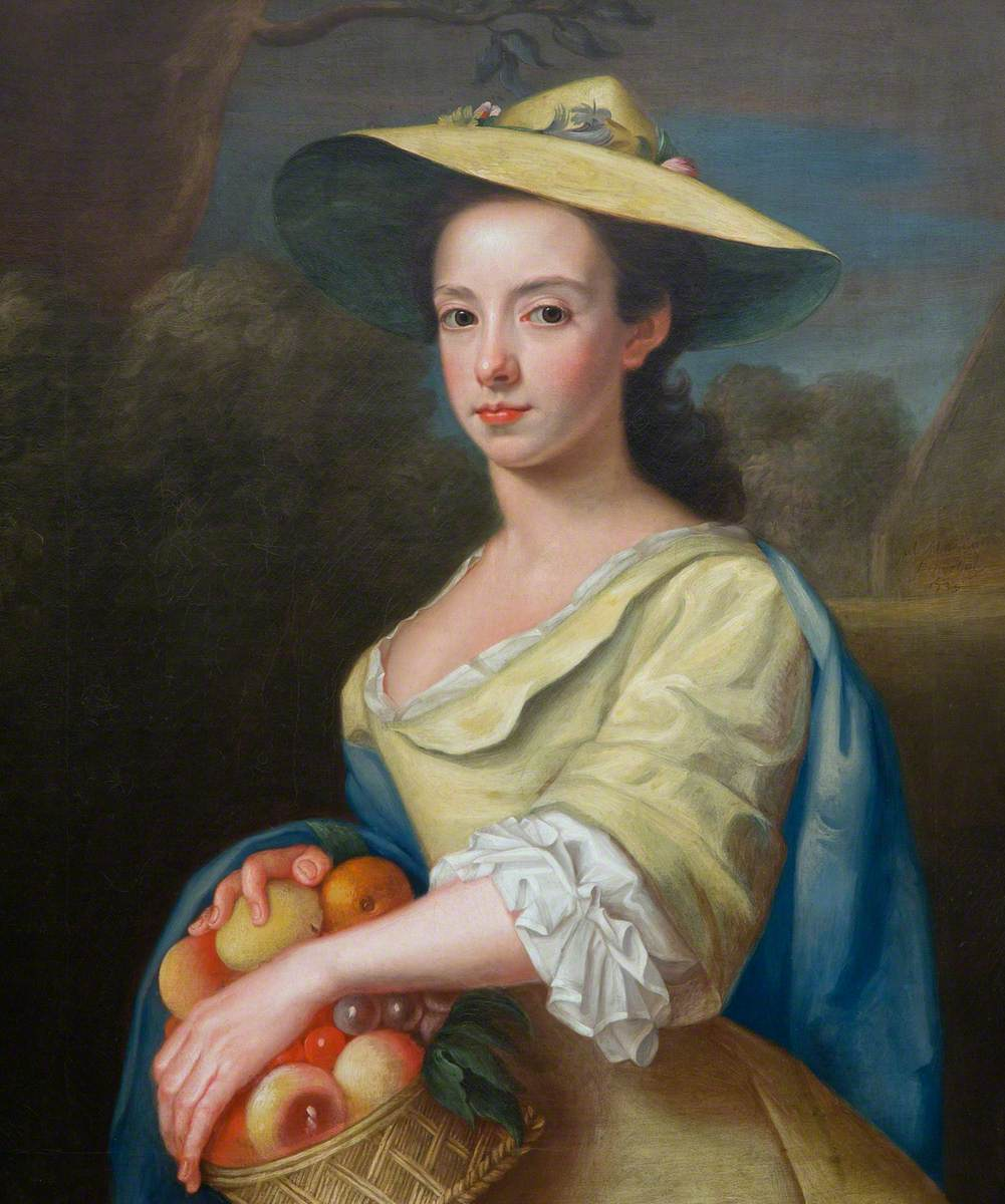 Elizabeth Graham of Airth, Wife of William MacDowall of Castle Semple and Garthland