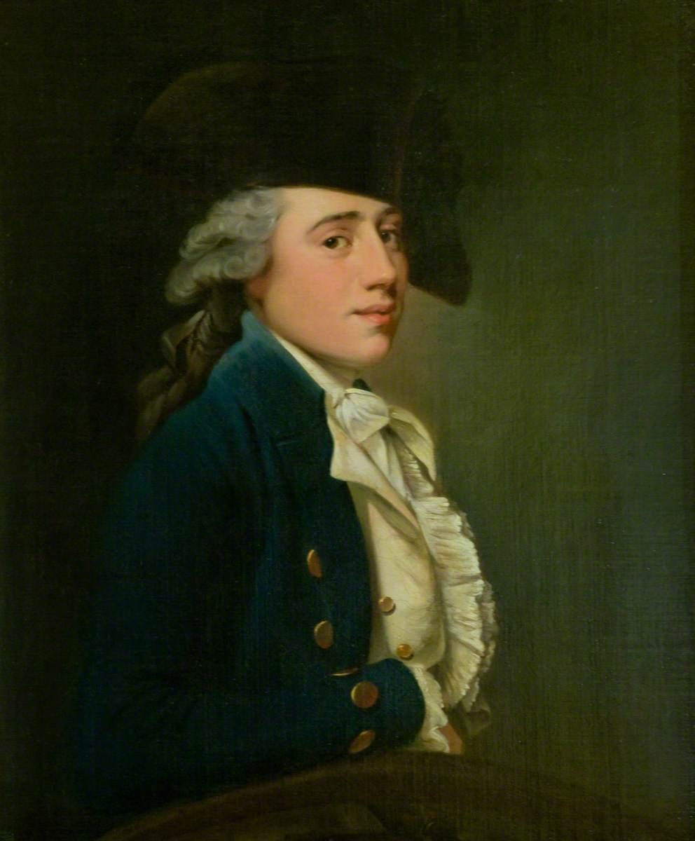 Captain Edward Salmon