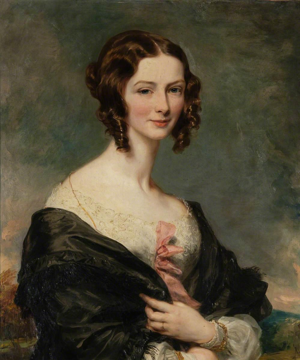 Mary, Lady Haddo