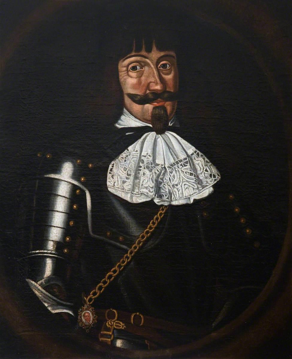 General Lumsdaine