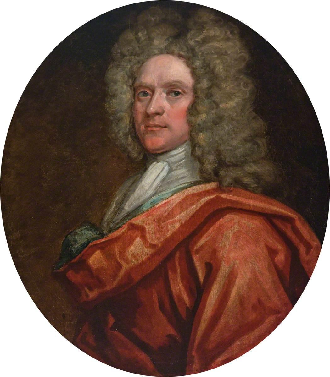 David Erskine (1672–1758), 13th of Dun