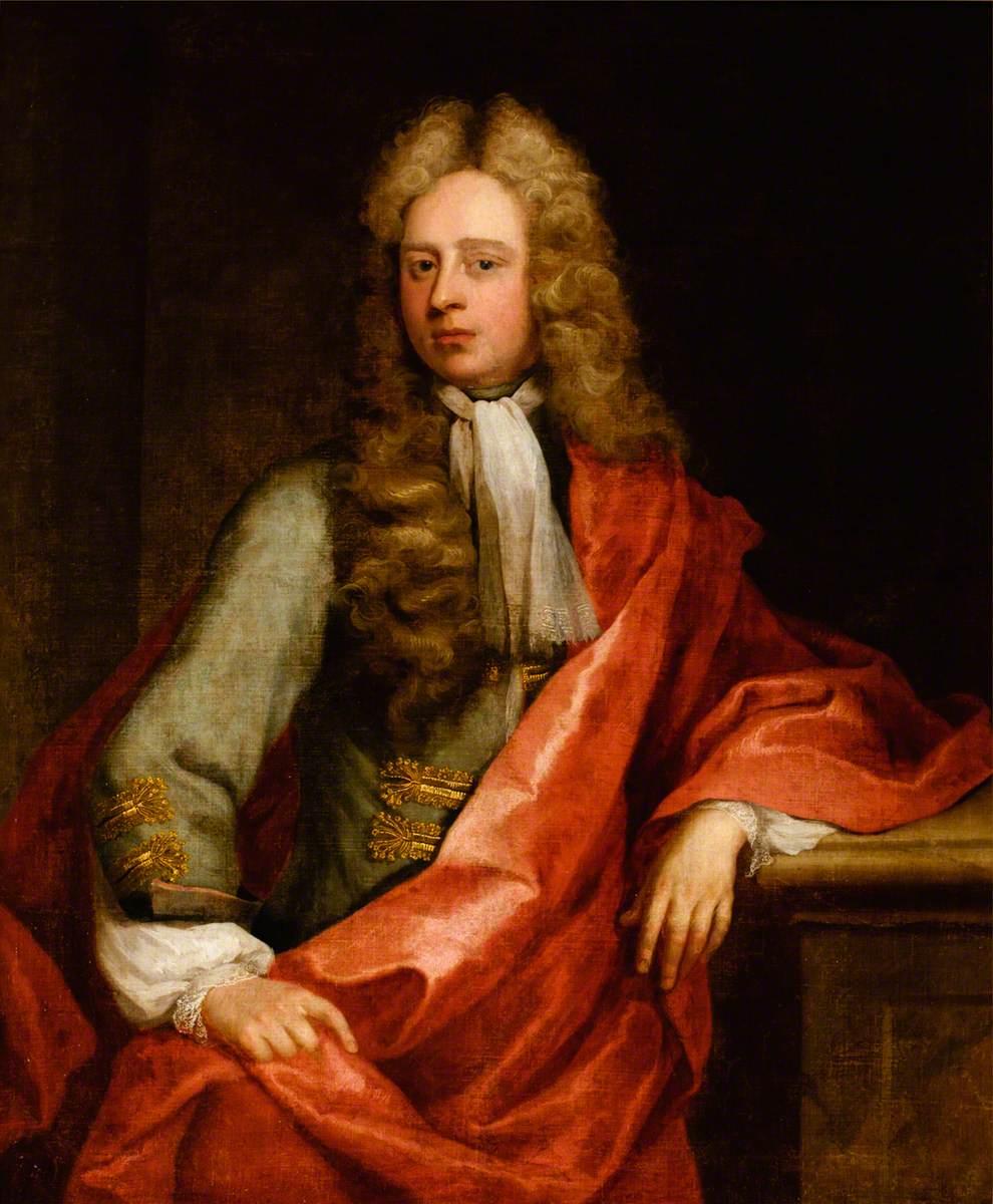 John Leith of Leith Hall (c.1698–1736)