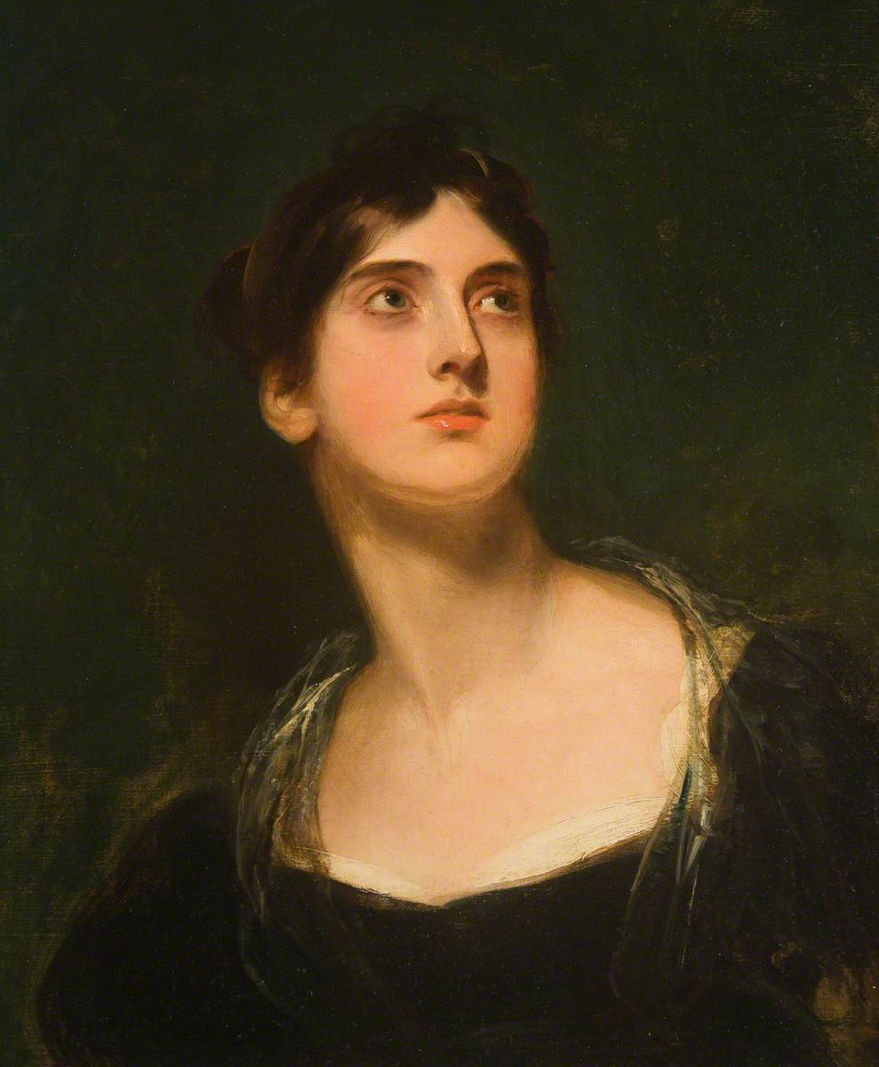 The Countess of Aberdeen