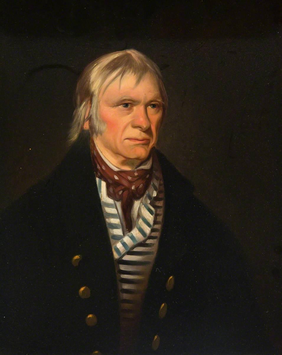 Duncan Turner