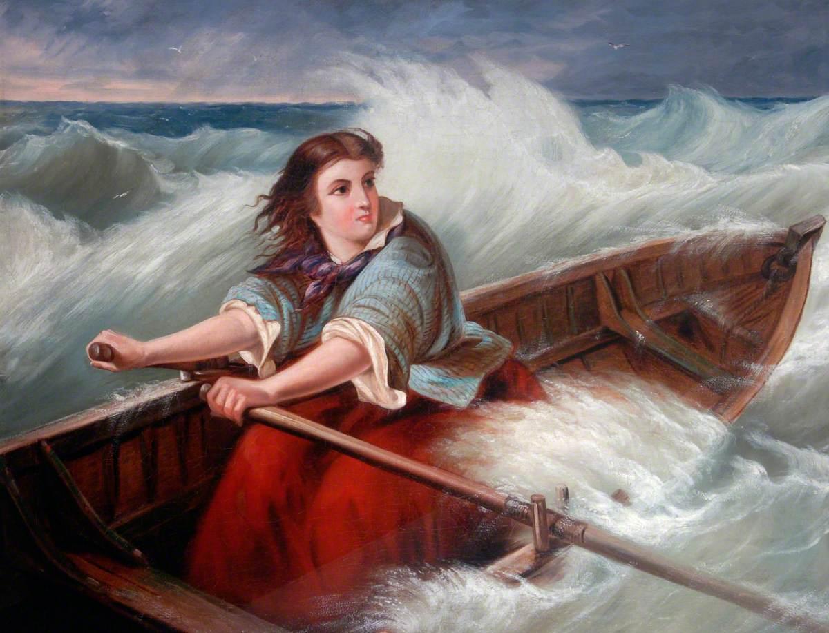 Grace Darling (1815–1842)