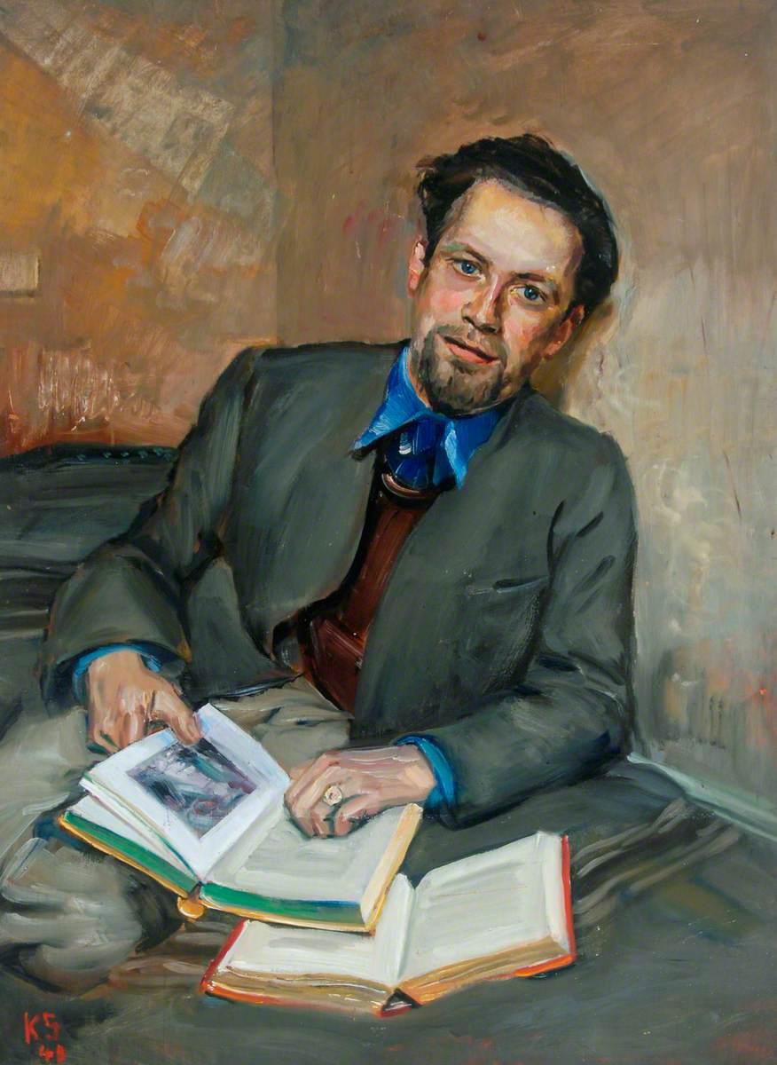 Fred Uhlman (1901–1985)