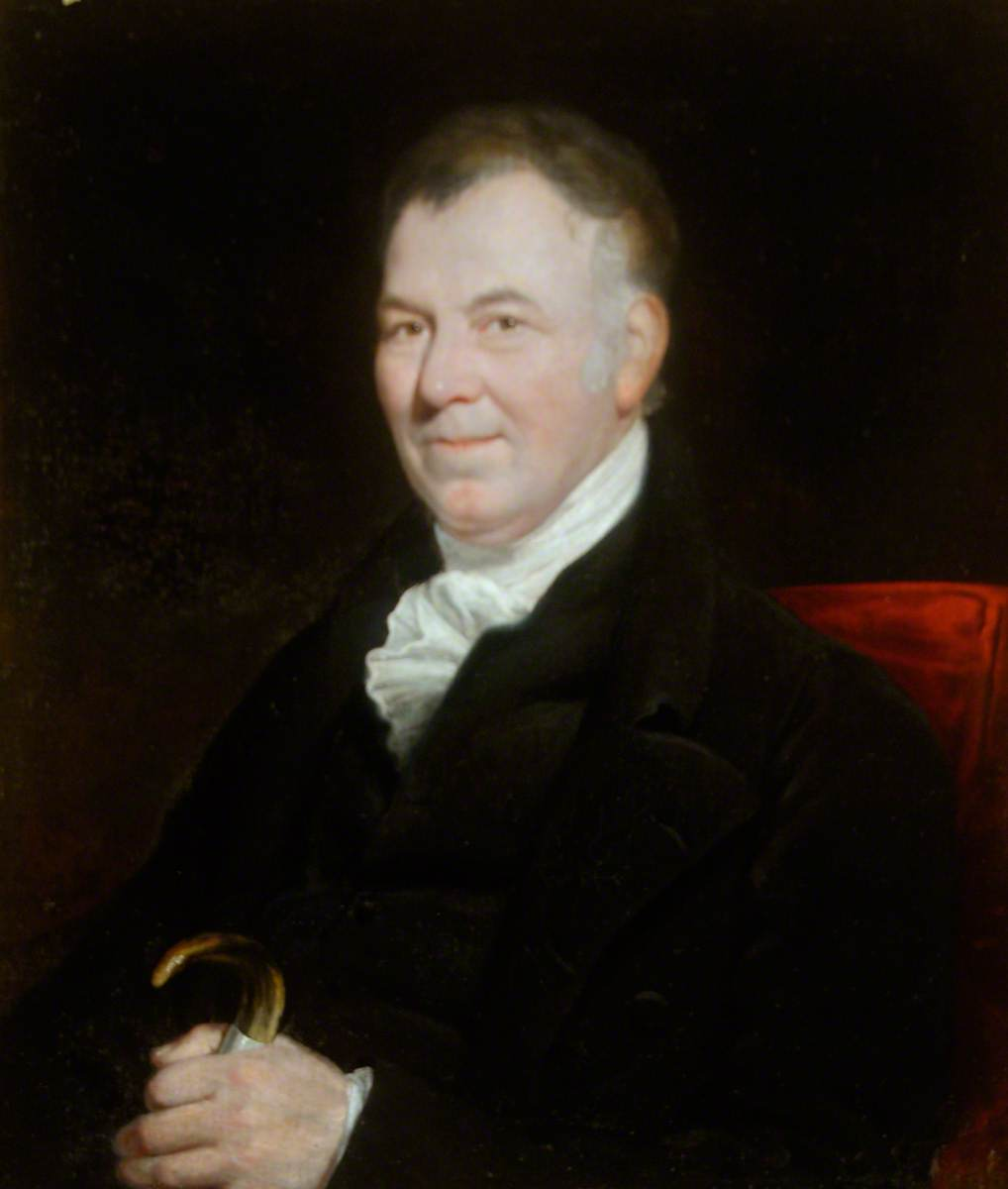 Thomas Bewick (1753–1828), Wood Engraver and Ornithologist