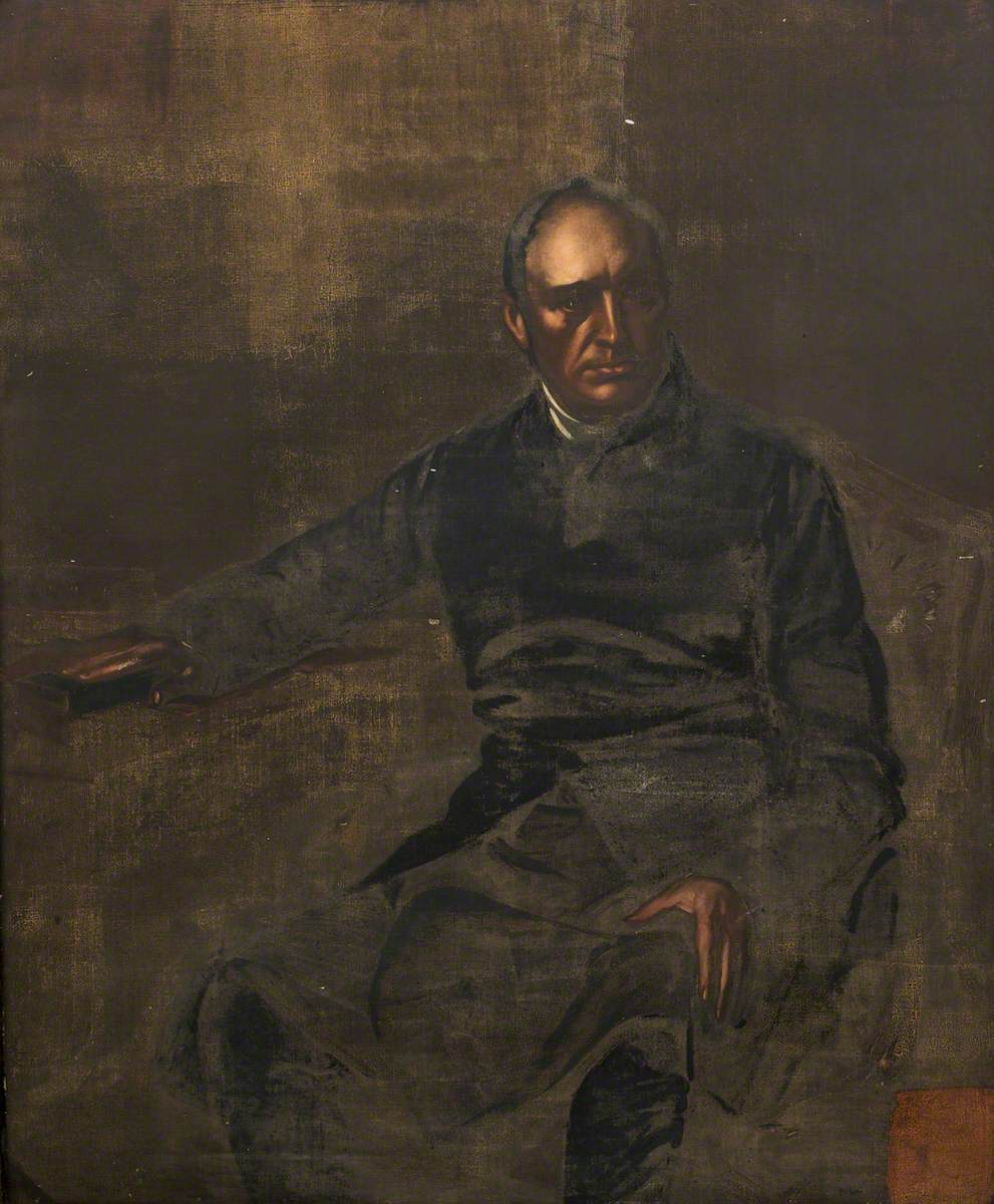 Connop Thirlwall (1797–1875), Bishop of St David's (1840–1874)
