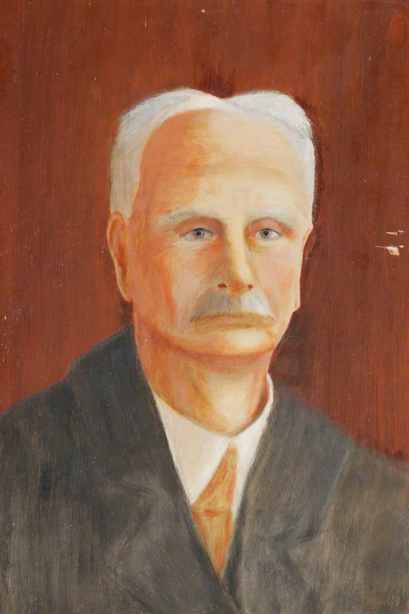 W. H. Williams