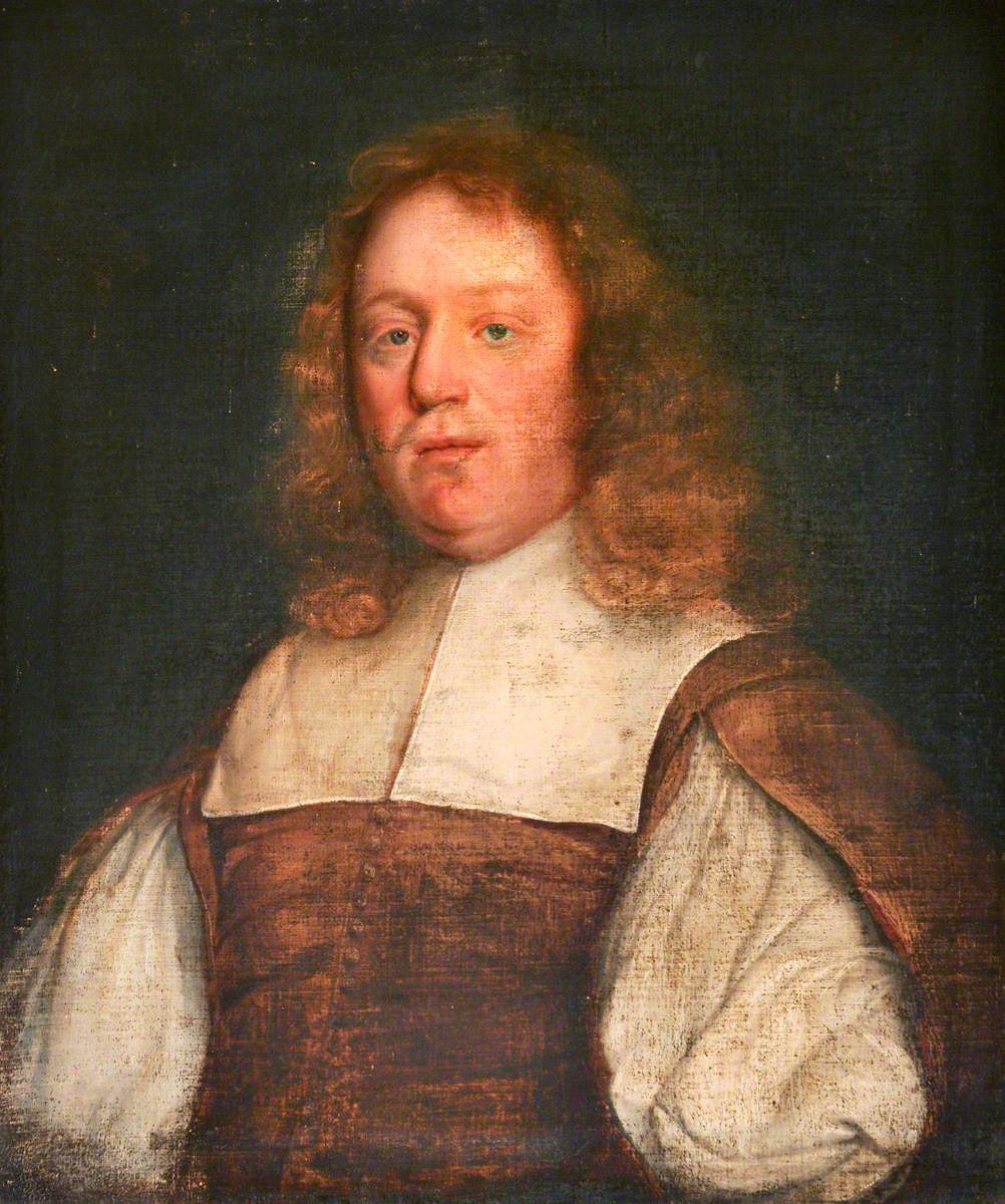 John Lloyd (1620–1663)