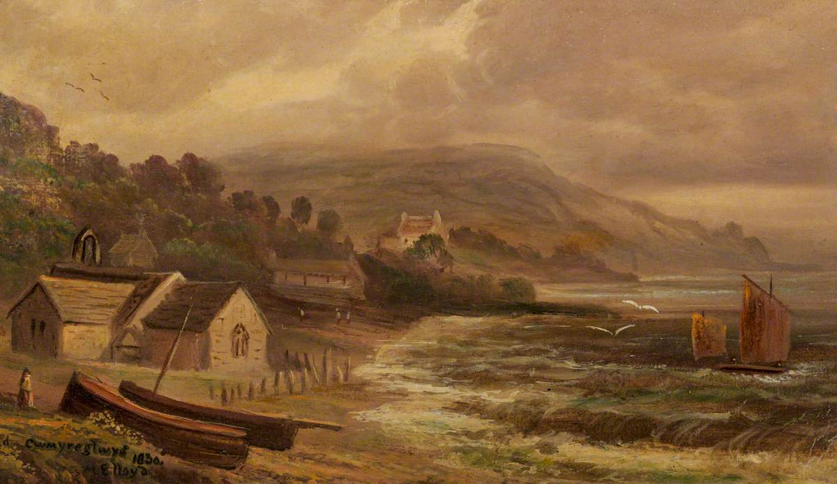 Cwm-yr-Eglwys