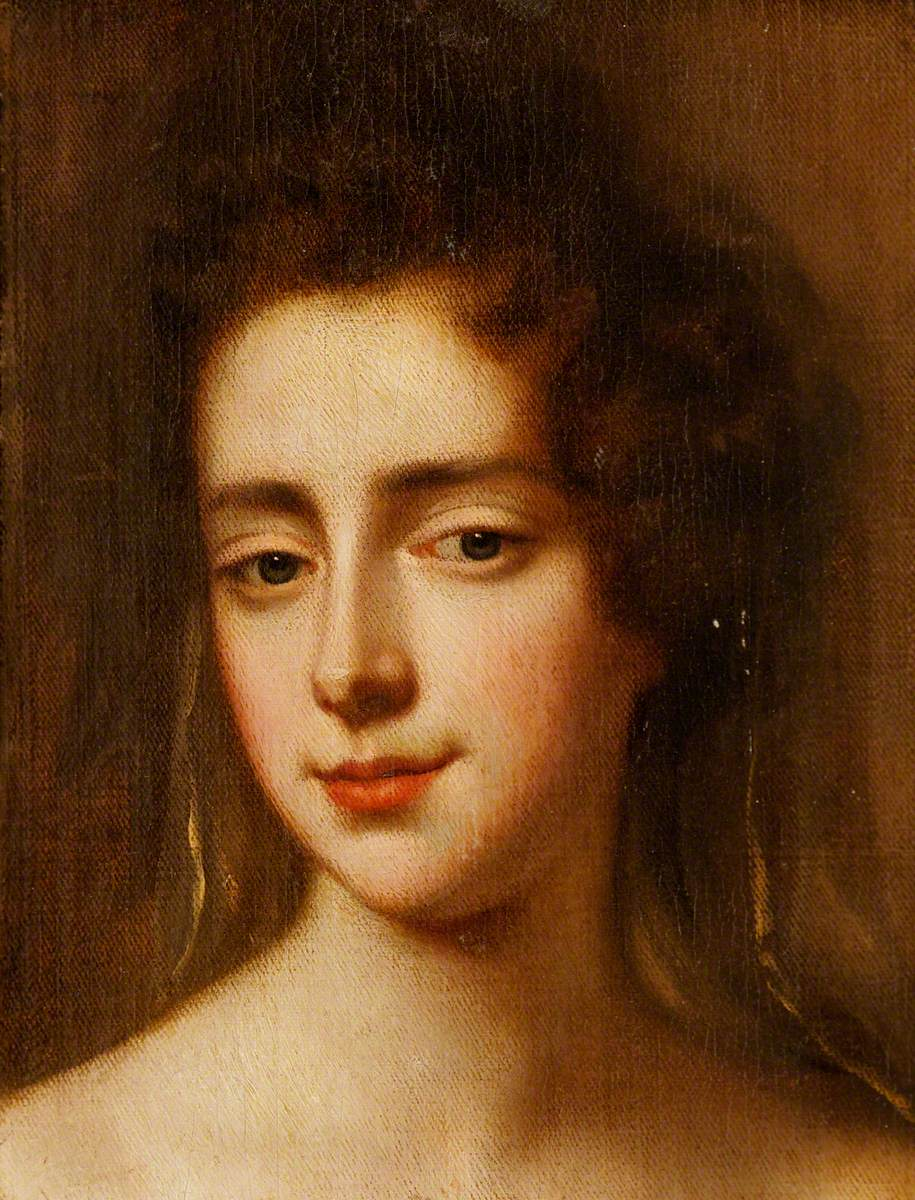 Lucy Walter (c.1630–1658)
