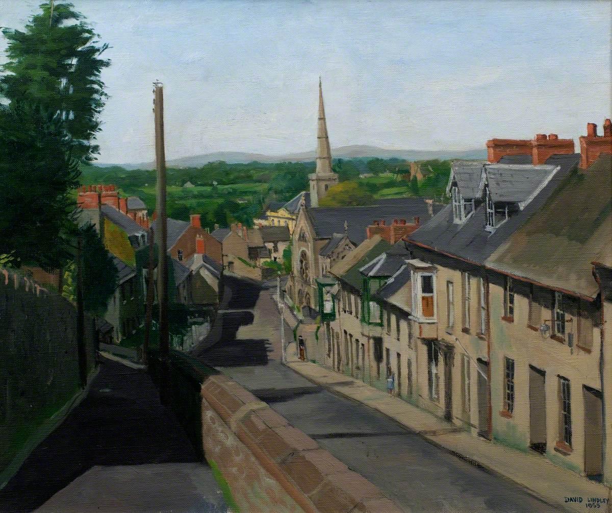 Barn Street