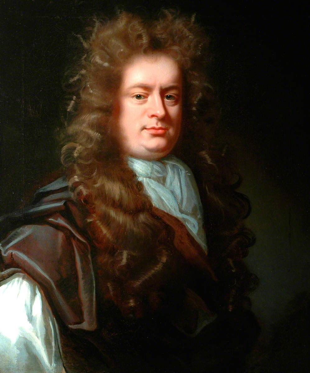 Charles, 3rd Earl of Carlisle, Father of Colonel the Honourable Charles Howard