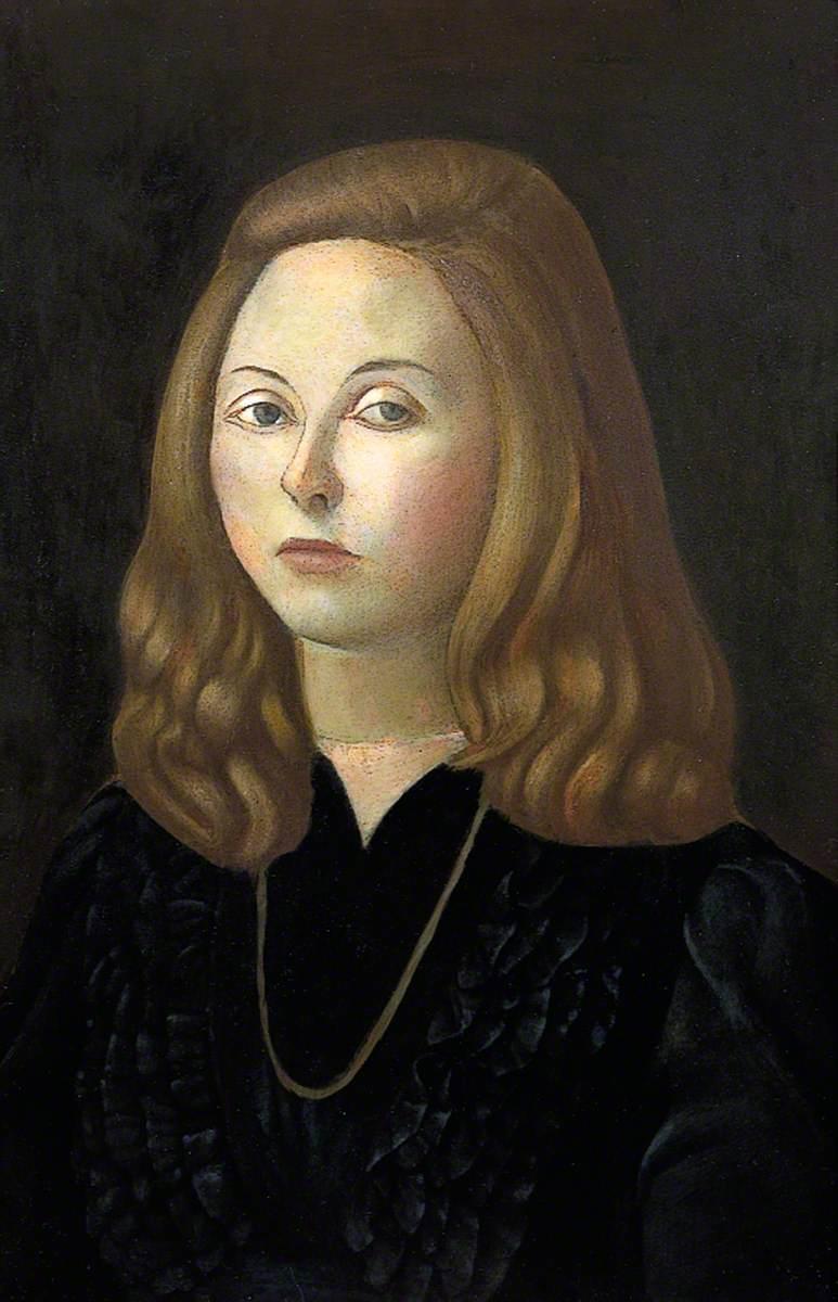The Landlady's Daughter