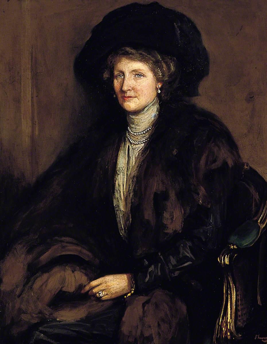Lady Firth