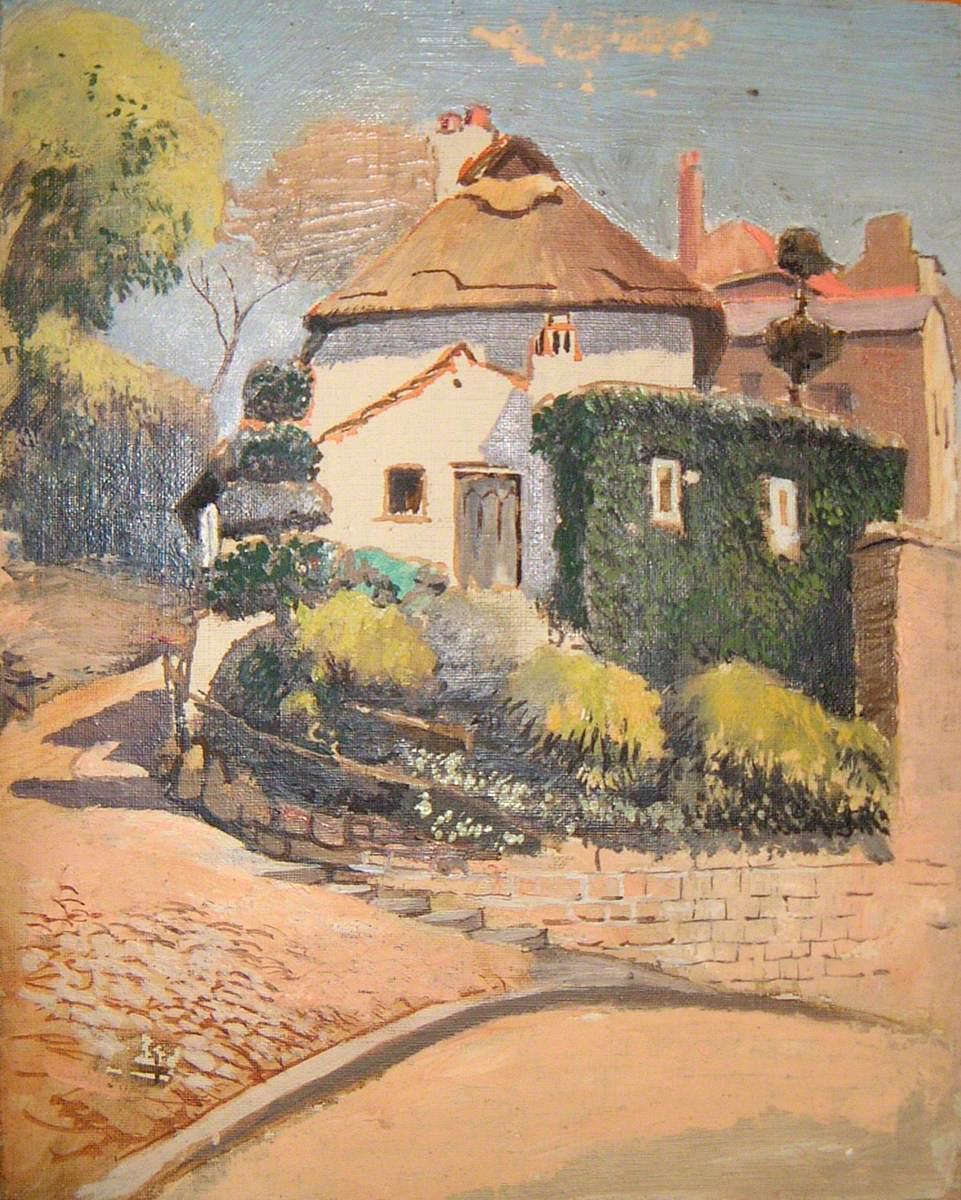 Manor Cottage, Waterbag Bank