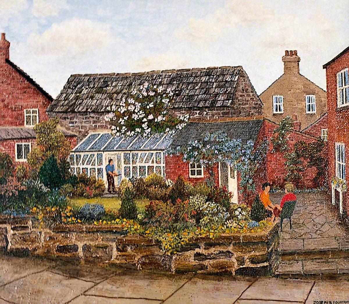 Finkle Street Garden