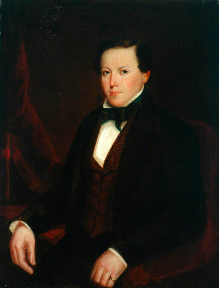 William Williams, Engineer and Manager (1848–1849), Liverpool, Crosby and Southport Railway